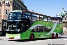 乗り降り自由バス マーメイド / クラシック・コペンハーゲン・ツアー ホップオン・ホップオフ