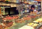 魚介の宝庫でバル巡り~本場ガリシア風タコを食べよう!