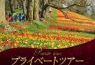 【プライベートツアー】 日本語ガイドと列車&路線バスで行く マイナウ島、ザンクト・ガレン1日観光 ~お花好き集合!