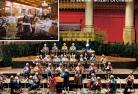 モーツァルトコンサート ディナーパッケージ (チケット&ディナー)