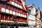 伝統的なスイスの村 アッペェンツェル1日観光
