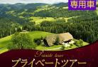 【プライベートツアー】 日本語ガイドと専用車で行く エメンタール1日観光 ~農家ランチ付