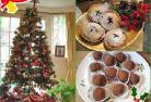 [クリスマス特別企画]ジュリアナ先生のクリスマス・ベイキング・クラス