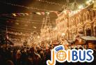 【JOIBUS】ぐるっと1周クリスマスの町巡り ドイツ南部とフランスのストラスブール3日間周遊