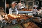 【土曜日限定】アムスっ子の日常が見られるアムステルダムの朝市&カフェツアー 日本語ガイド同行 名物アップルパイ付き