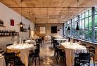 【プライベートツアー】専用車送迎付き ミシュラン1つ星レストラン「イノチェンティ・エヴァジオーニ」でのディナーとドゥオモのイルミネーション鑑賞