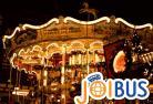 【JOIBUS】ミュンヘンからクリスマスの町を訪れながらフランクフルトへ ドイツ南部とフランスのストラスブール2日間周遊