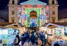【11月23日~12月23日限定】クリスマスイルミネーションのブダペスト・ウォーキングツアーとドナウ川ナイトクルーズ