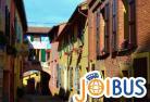 【JOIBUS】サンマリノ発ボローニャ着(途中ラヴェンナとドッツァでは散策時間があります)