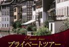 【プライベートツアー】 日本語ドライバーと行くストラスブールとハイデルベルク