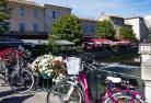 プロヴァンスの日曜日 リル・シュル・ラ・ソルグの骨董市と美しい村