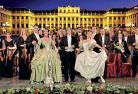 シェーンブルン宮殿 コンサートチケット(大ギャラリーまたはオランジュリーでの開催)