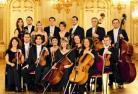 シェーンブルン宮殿コンサートチケット(ディナー付プランもあります)