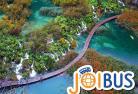 【JOIBUS】ドブロブニクからザグレブへ クロアチア2日間周遊(北行き)