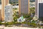 ヒルトン ワイキキ ビーチ ホテル