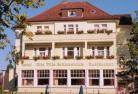 Alte Villa Schlossblick