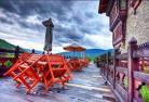 Zhiwa Ling Hotel