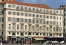 グランド ホテル ボーヴォ マルセイユ ヴュー ポル Mギャラリー コレクション