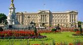 【期間限定8月~9月】ロンドン市内車窓観光&バッキンガム宮殿半日ツアー