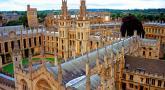 オックスフォード、ストラットフォード、コッツウォルズ、ワーウィック城1日ツアー<選べるランチ付/ランチなし>