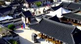 ソウル市内・世界遺産 午前観光ツアー(昌徳宮・宗廟)