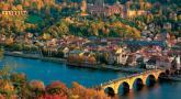 世界遺産ライン川とハイデルベルク1日観光