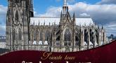 【プライベートツアー】  世界遺産ライン川とケルン大聖堂 1日観光