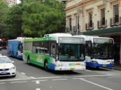 シドニーの交通事情の写真 ピックアップ! オーストラリア 交通情報