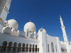 [日本人ガイド] 大人気!アラブ首長国連邦の首都を訪れ...