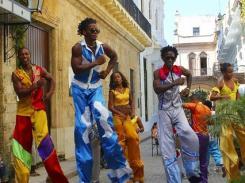 ハバマ旧市街ウォーキングツアー