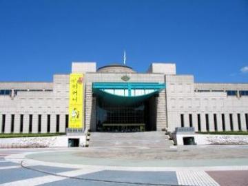 ソウル市内歴史観光+戦争記念館ツアー