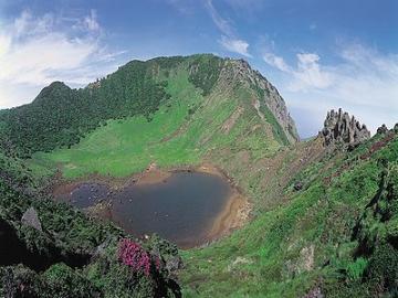 漢羅山(ハンラサン)登山体験ツアー