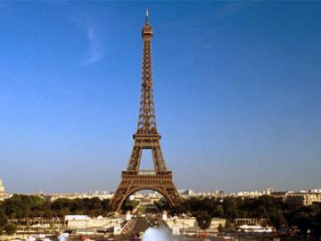 パリでの現地ガイド付き ユーロスターで行く!!ロンドン発・パリ-エッフェル塔とセーヌ川クルーズ付き日帰りツアー【英語】