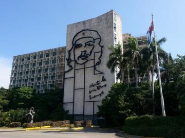 ハバナ1日観光ツアー