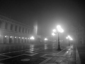 ベネチア夜のゴーストツアー