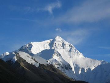 チベットのラサからネパール国境まで 7日間(混載)