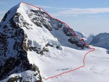 スイスの山を歩く登るパッケージ(8泊9日/延長可能)
