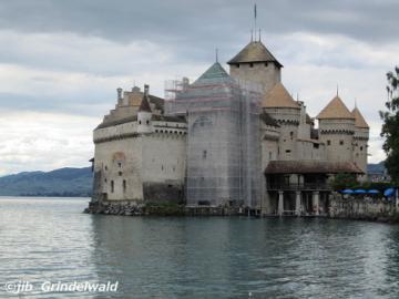 S30 スイス自由旅行 パッケージ(4泊5日)