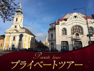【プライベートツアー】日本語ガイドと列車で行くケチケメート1日観光 昼食付き~音楽と教会とセセッション建築の街