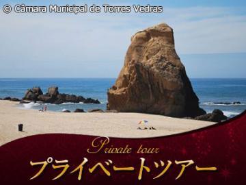 【プライベートツアー】 日本語ガイドと専用車で行く 檀一雄が暮らした町サンタクルスと城塞都市オビドス