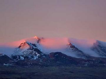 アイスランドのパワースポット!神秘の地スナイフェルスネス半島ツアー