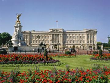 8月から9月の限定公開!バッキンガム宮殿ステートルームと世界遺産ロンドン塔