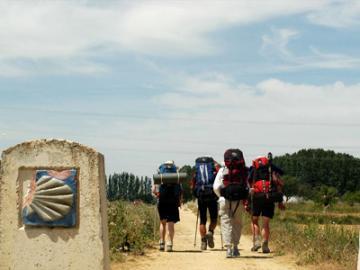 サンティアゴ巡礼の道ツアー3泊4日 中世の街並みを残した村々【レオン~サリア】