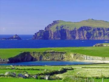 ダブリンから行こう!アイルランドの絶景ルート「ケリー周遊路」