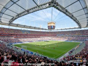サッカーファン必見!ブンデスリーガにて活躍中の日本人選手のホームスタジアム見学