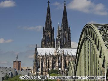 ケルンとリンブルク 1日観光