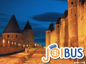 【JOIBUS】アヴィニョンからバルセロナ 南フランスとダリの町2日間周遊