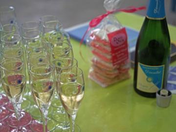 【3月15日限定】 ミシュランレストランのソムリエと行く シャンパンセラーを巡る旅