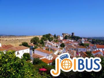 【JOIBUS】スペインのアンダルシア地方とポルトガル5日間周遊(マドリッドからコルドバはAVE利用)