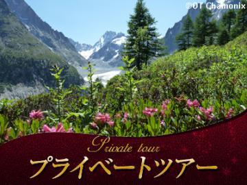 【プライベートツアー】 日本語ガイドと専用車で行く シャモニー・モンブラン1日観光